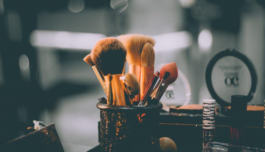 Zo blijft je make-up langer zitten