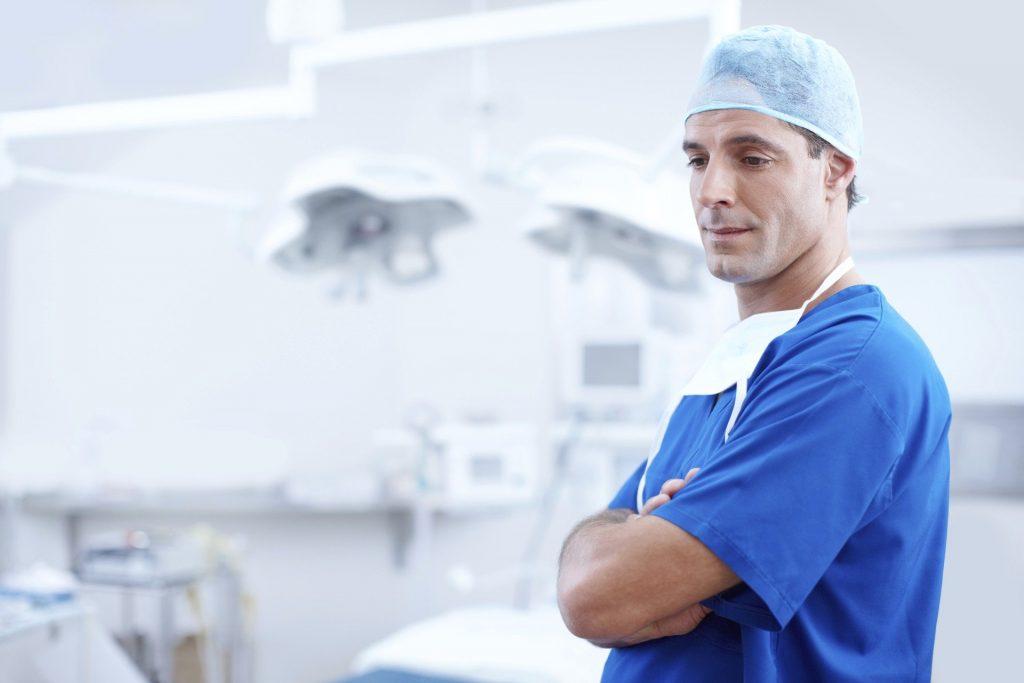 chirurg facelift