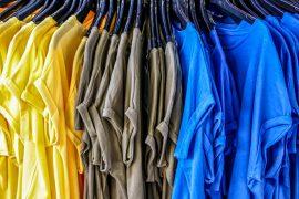 T shirts