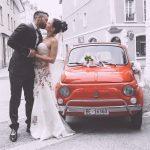 Uitkiezen trouwpak man