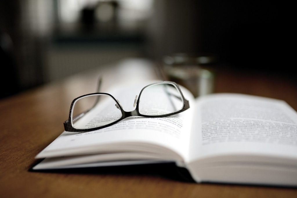 opticien bril